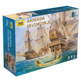ZVEZDA 6505 ARMADA INVINCIBLE