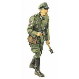 DRAGON 1627 HAUPTMANN 1943 1/16