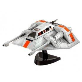 Revell 3604 Star War Snowspeeder
