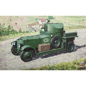 Roden 731 Pattern 1920 Mk.I