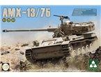 Takom 2036 IDF AMX-13/75