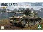 Takom 2038 French AMX-13/75 w/ss-11 ATGM