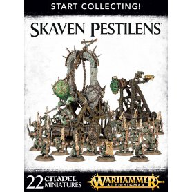 Start Collecting Skaven Pestilens