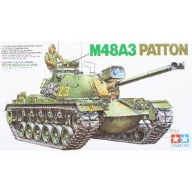 Tamiya 1:35 M48A3 Patton