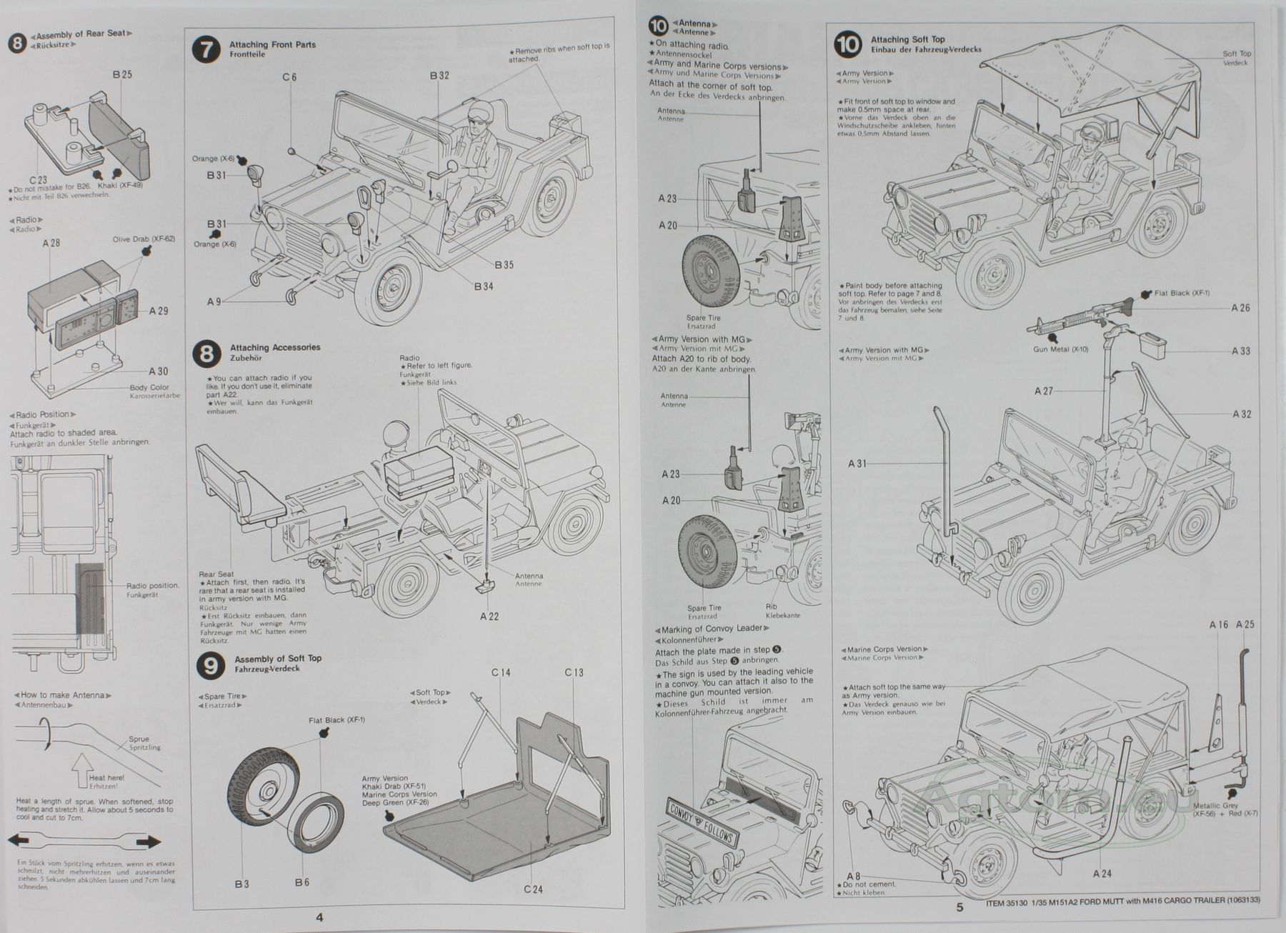 M416 Wiring Diagram 3 Way Switch Diagrams M151a2 Awesome Grote 600327 Turn Signal Composition Symbols Amusing