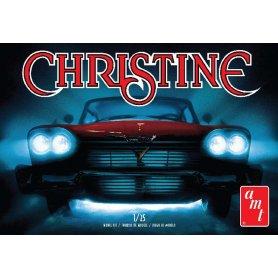 AMT 1:25 Plymouth Fury 1958 Christine