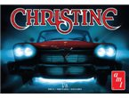AMT 1:25 Plymouth Fury 1958 Christine