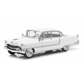 Greenlight 1:18 Cadillac Fleetwood Series 60 1955 White