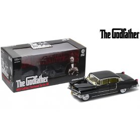 Greenlight 1:18 Cadillac Fleetwood Series 60 1955 The Godfarher