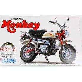 Fujimi 1:12 Honda Monkey