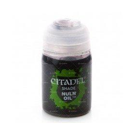 Citadel SAHDE Nuln Oil - 24ml