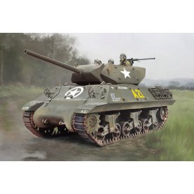 Italeri 15758 1/56 WWII M10 Tank Destroyer