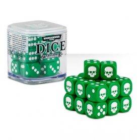 Kostki do gry Citadel Dice Cube 20szt