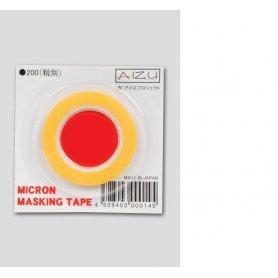 Aizu 2001-2 Taśma maskująca 0,7 mm
