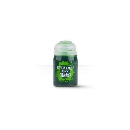 Citadel Shade Biel-Tan Green 24ml