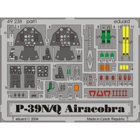 Eduard 49238 P-39Q/N Eduard