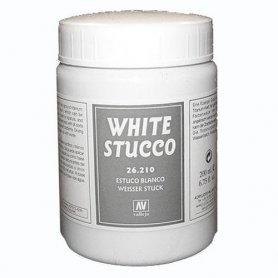 VALLEJO Podkład Biały tynk