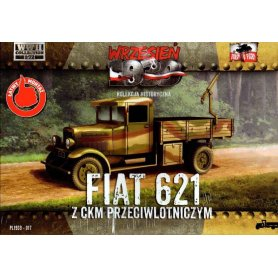FIRST TO FIGHT PL017 - PF621 Z CKM