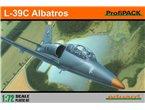 EDUARD 7042 L-39C ALBATROS