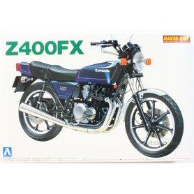 Aoshima 1:12 Kawasaki Z400FX