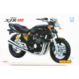 Aoshima 1:12 Yamaha XJR400