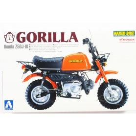 Aoshima 1:24 Honda Gorilla