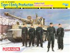 DRAGON 6730 TIGER I EARLY (MICHAEL WITTMANN )
