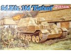 Dragon 6126 Sd.Kfz 184 Elefant 1/35