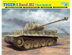 DRAGON 6683 TIGER I AUSF.H2