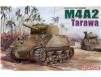 Dragon 1:35 M4A2 Sherman Tarawa