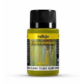 Vallejo Environment - Slimy Grime Light