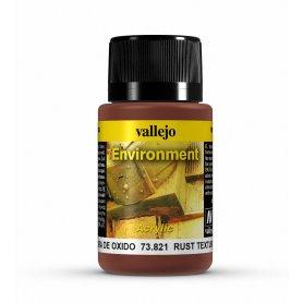 Vallejo Environment - Rust Texture