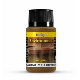 Vallejo Environment - Rainmarks
