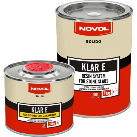 Żywica KLAR E 1,5kg