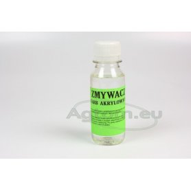 Wamod Zmywacz do farb akrylowych 80 ml
