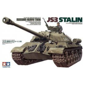 Tamiya 1:35 IS-3 / JS-3 Stalin