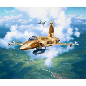 Revell 03947 1/44 F-5E Tiger