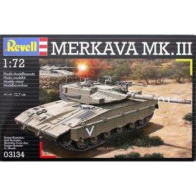 Revell 03134 Merkawa III