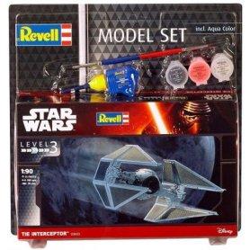 Revell 63603 Tie interceptor