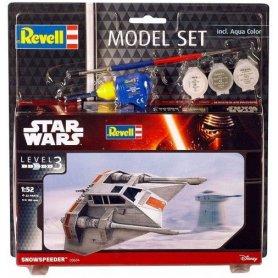 Revell 63604 Snowspeeder