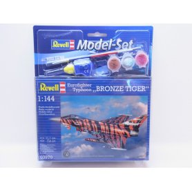 Revell 63970 Model Set Eurofighter