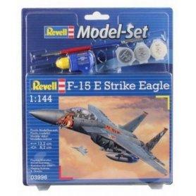 Revell 63972 Model Set F-15E Strike Eagle