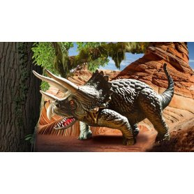 Revell 06471 Triceratops