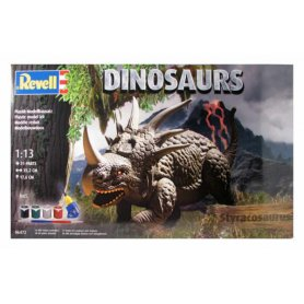 Revell 06472 Styracosaurus