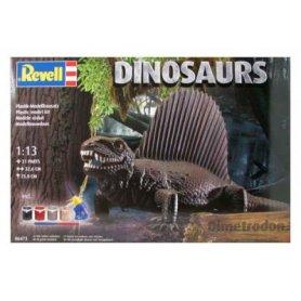 Revell 06473 Dimetrodon