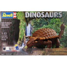 Revell 06477 Ankylosaurus