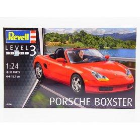 Revell 07690 Porsche Boxter