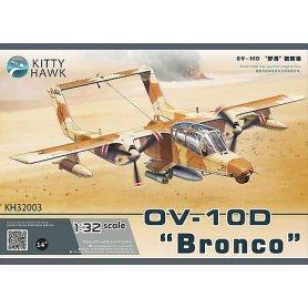 Kitty Hawk 32003 Grumman OV-10D Bronco