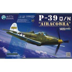 KittyHawk 1:32 Bell P-39Q/N Aircobra