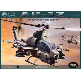 Kitty Hawk 1:48 80125 Bell AH-12